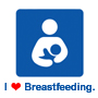 The International Breastfeeding Symbol