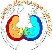 World Milksharing Week 2011 logo